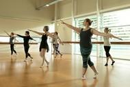 Beginners Ballet Dance Classes (17+ Years)