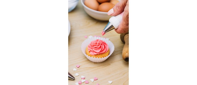Matariki Cupcake Decorating Workshop