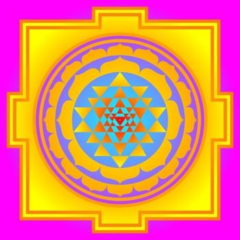 Integrating the Chakras