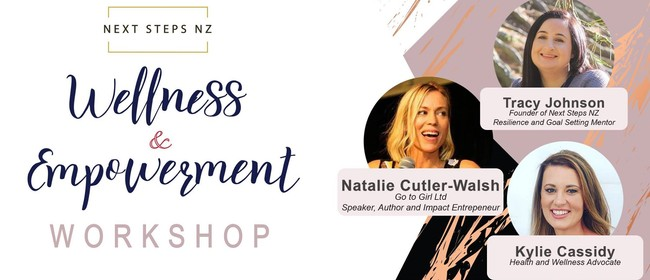 Wellness & Empowerment Workshop