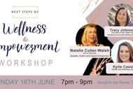 Wellness & Empowerment Workshop