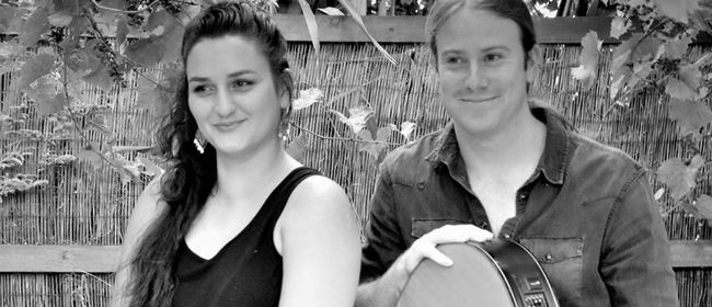 Tara & Rogan Duo Play - Tara's Birthday Gig