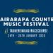 Wairarapa Country Music Festival at Tauherenikau