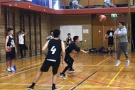 Next Level Basketball Holiday Camp