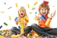 Bricks Master - LEGO STEM Challenge - Holiday Programme