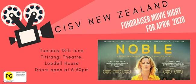 CISV Movie Night Fundraiser: Noble