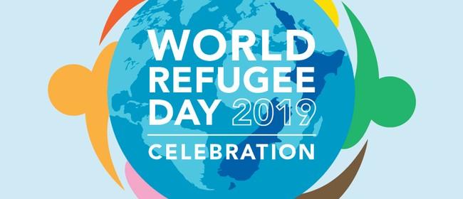 World Refugee Day 2019 Celebration