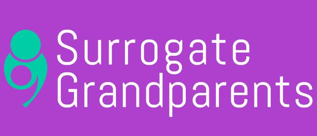 Tea & Topics: Surrogate Grandparents