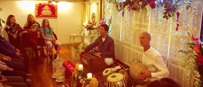 Kirtan - Mantra - Meditation