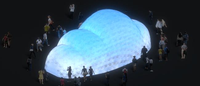 Song Cloud