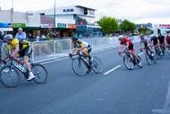 Criterium – BDO Lake Taupo Cycle Challenge