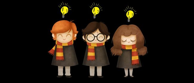 Harry Potter Quiz Night - Auckland!
