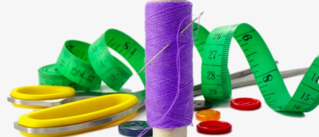 Sew Fun Weekly Sewing Daytime Classes