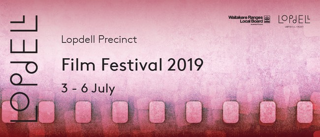 Lopdell Film Festival - Woman at War