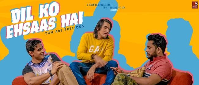 Dil Ko Ehsaas Hai - Screening of a Short Hindi Film (Eng Sub