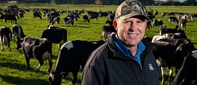 RBN:Ian Williams, Feeding the world's population sustainably