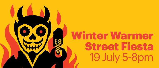 Winter Warmer Street Fiesta