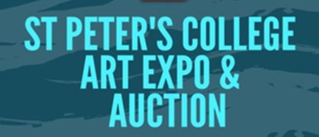 St Peter's College - Art Expo