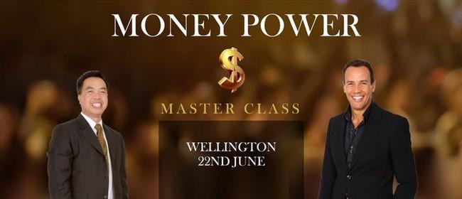 Money Power 2019