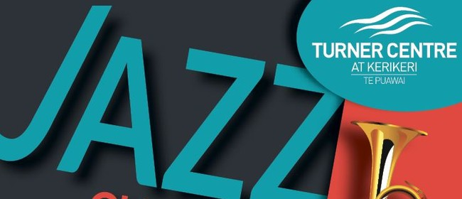 Turner Centre Jazz Club - Ray Woolf & Mike Walker Trio