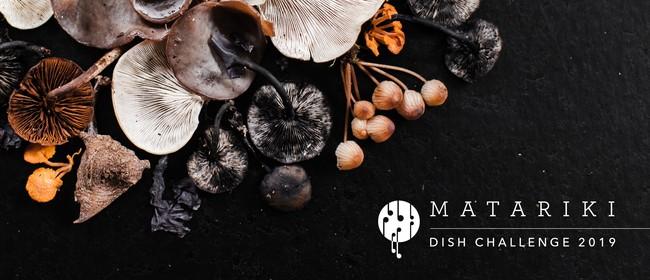 Mihi ki te Ao - Matariki Dish Challenge 2019