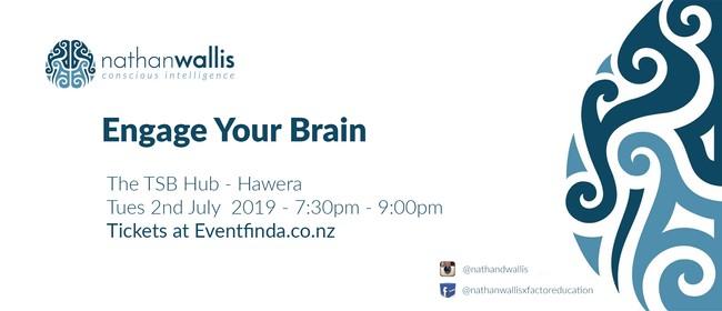 Engage Your Brain - Hawera