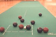 Somervell Indoor Bowls