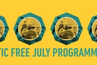 Plastic Free July DCC Programme - Beeswax Wrap