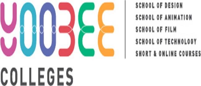Film Making - Yoobee School Holiday Programme