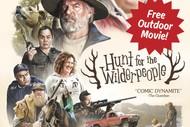 Hunt for The Wilderpeople (Naenae Matariki Festival)