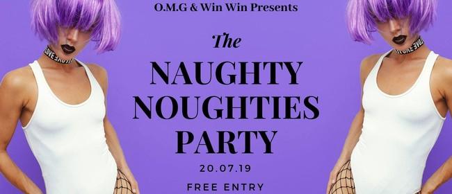 O.M.G Naughty Noughties