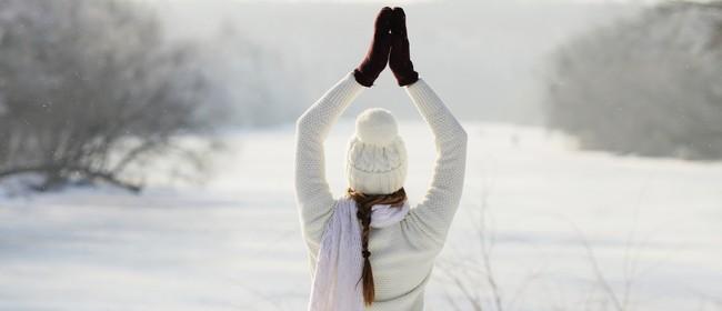 Winter Hatha Yoga with Sue Ransom