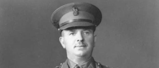 A Plain Infantryman: Brigadier James Hargest