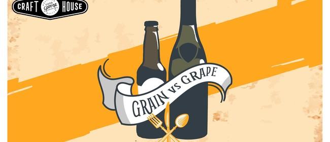 Grain vs Grap