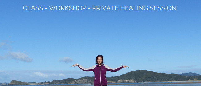 Qigong and Life Cultivation Class