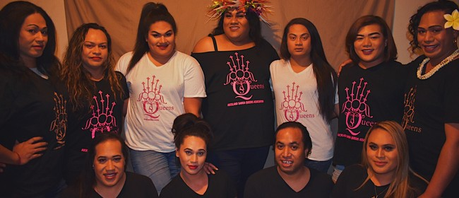 Samoan Queens present An Ode to the Motherland