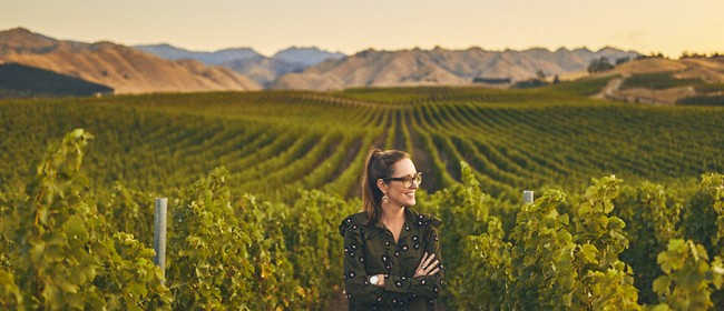 Kelly Washington Winemakers Dinner