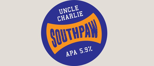 Brewery of The Month - Southpaw