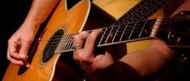 Guitar - Next Step