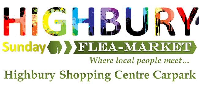 Highbury Flea-Market