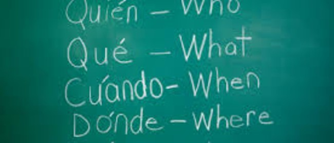 Spanish Language Course - Introductory 3
