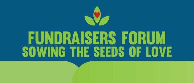 Fundraisers Forum