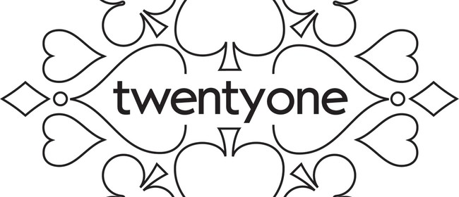 Auckland's Favourite DJs at twentyone