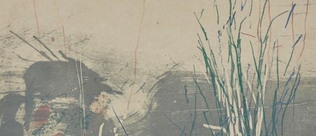 Danielle Creenaune: The Sound of Leaving