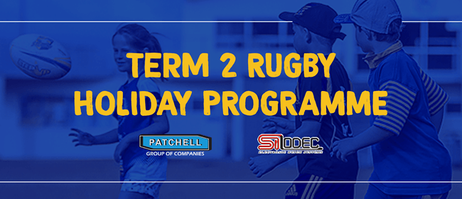 Patchells Si-Lodec Rugby Holiday Programme