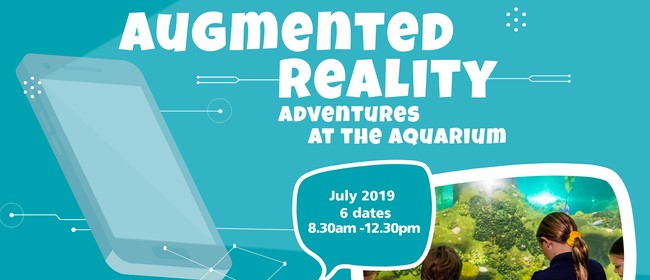 Augmented Reality Adventures