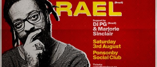 Rael (Brazil)