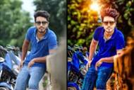 Photo Editing & Retouching
