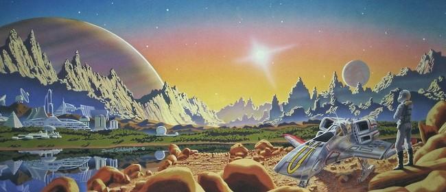 Galaxy Quests