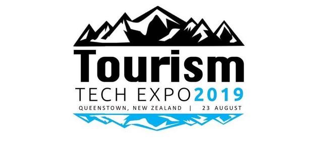 Tourism Tech Expo 2019